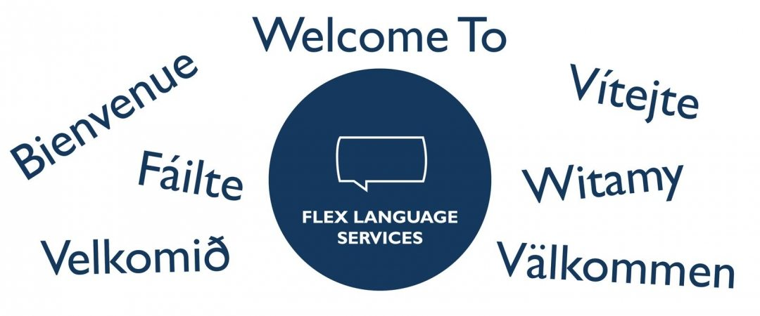 Welcome to FLEX Language Services